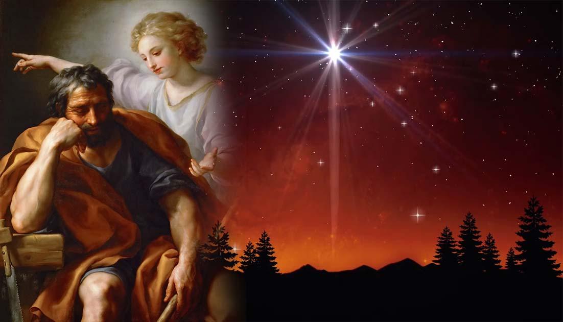 Suy niệm Lời Chúa Lễ  vọng Giáng Sinh
