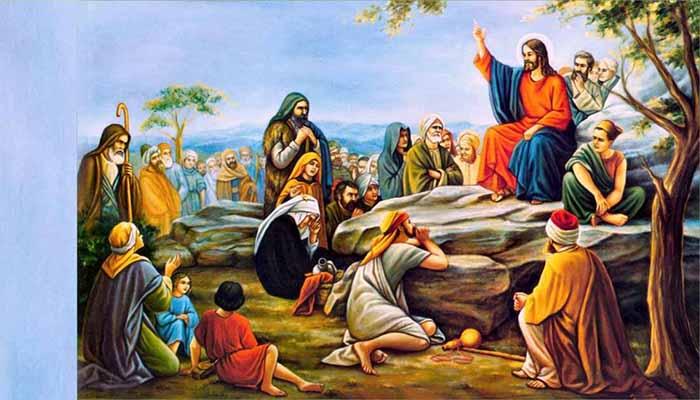 Suy niệm Lời Chúa: Chúa Nhật VII Thường Niên