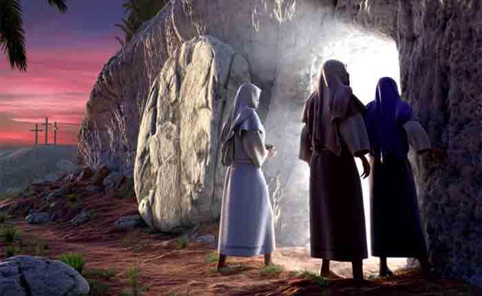 Suy niệm Lời Chúa Lễ vọng  Phục Sinh