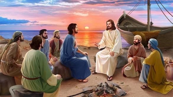 Suy niệm Lời Chúa: Chúa nhật  III Phục Sinh