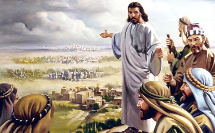 Suy niệm Lời Chúa: Thứ tư tuần XXV Thường Niên