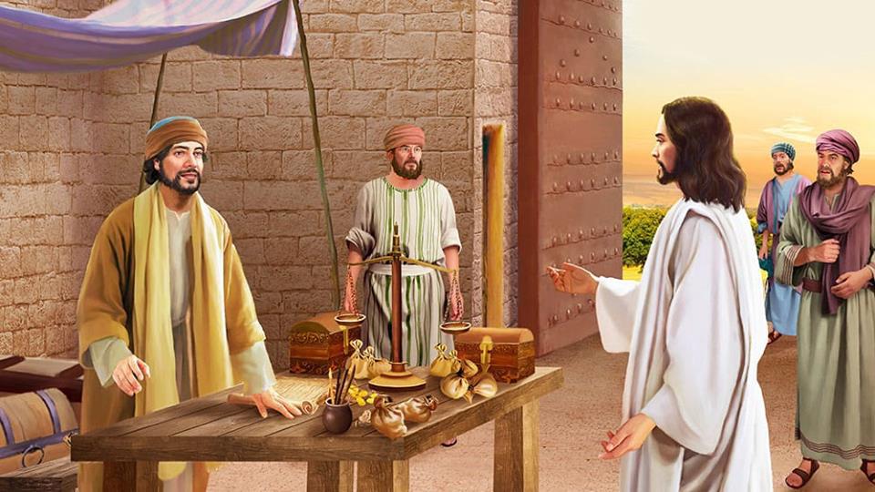 Suy niệm Lời Chúa: Thứ sáu tuần XXIV Thường Niên